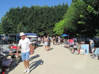 14-juillet-2019-Vide-greniers-place-de-léglise