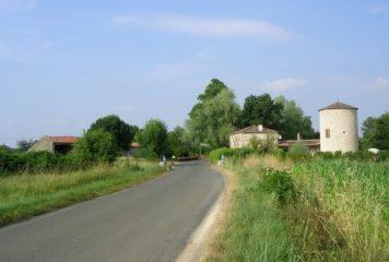 Chemins ruraux de la commune