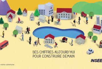 Population de la commune de Cravans au 01/012020