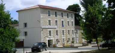 "Maison Familiale Rurale ""Le Moulin Neuf"""
