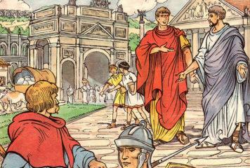 Epoque gallo romaine