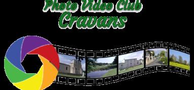 Les dernières réalisations du Photo Vidéo Club Cravanais
