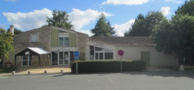 Le Petit Gourmand va reverser 350 € au Centre Hospitalier de Saintes