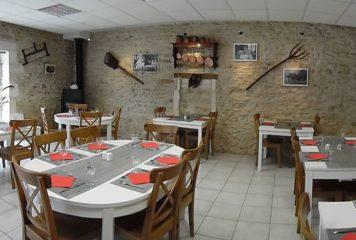 """Réouverture restaurant """"Le Petit Gourmand"""" mardi 9 juin"""