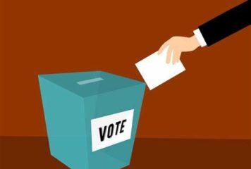 Election municipale partielle complémentaire