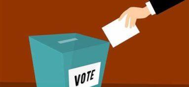 Election du 10 Octobre 2021